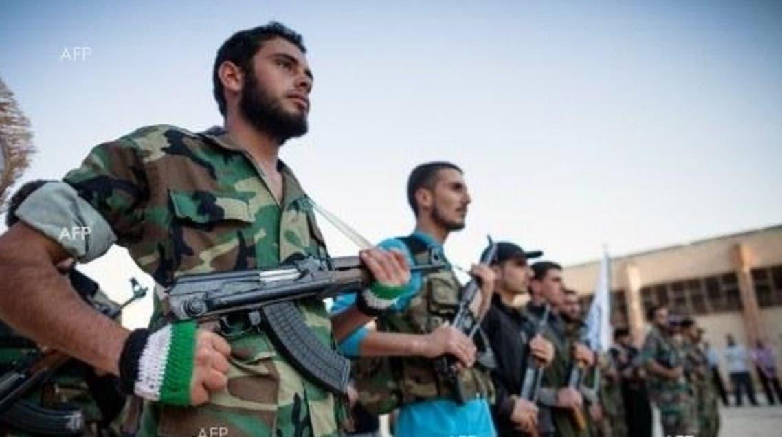 Nusra-Syria