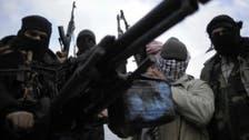 France seeks to name Syria's Al-Nusra a 'terrorist' group