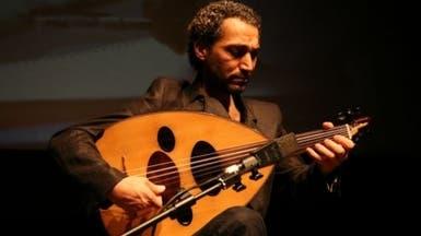 العازف نصير شمة يفتتح المهرجان الدولي للعود في تطوان