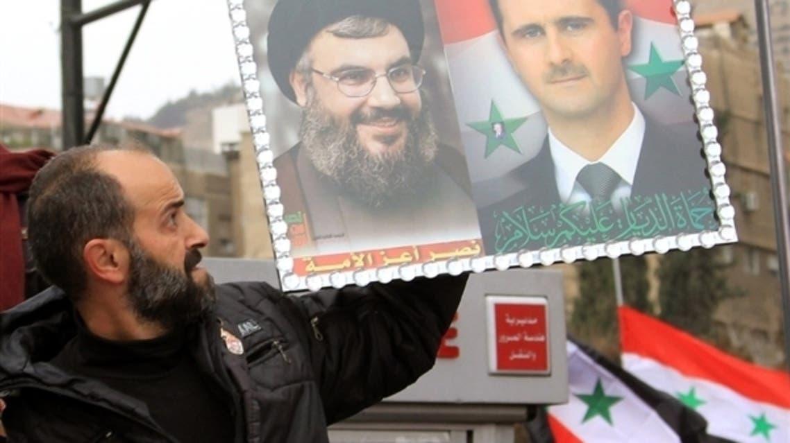 Nasrallah-Assad1