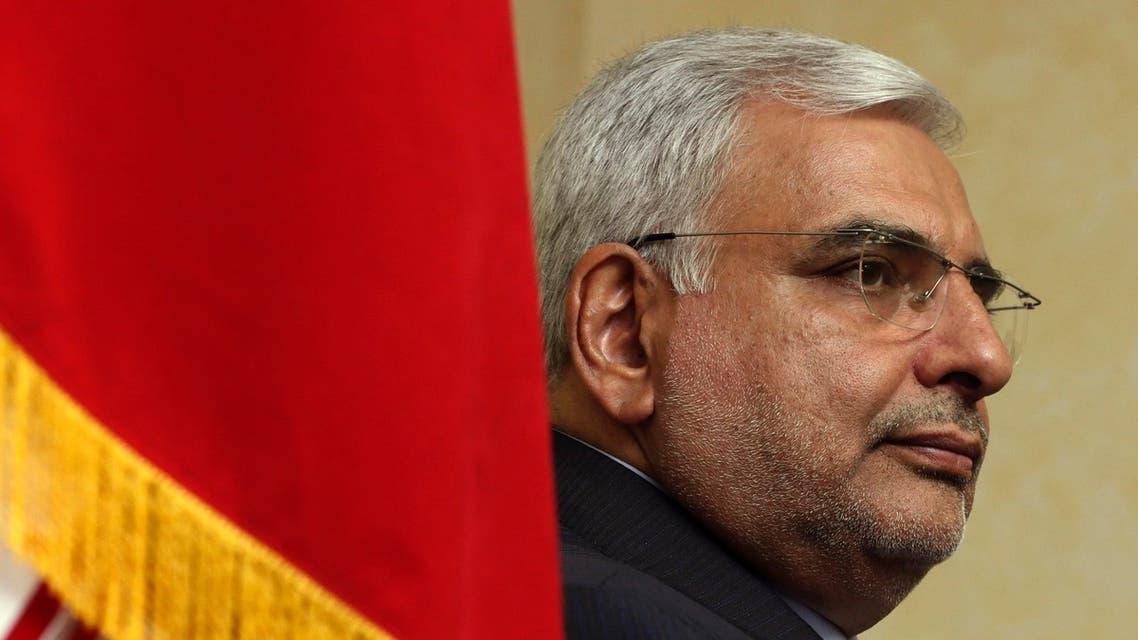 Javad Mohammadizadeh Reuters