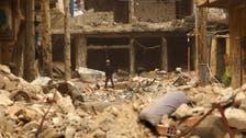 U.N. says Syria massacres must spur world action