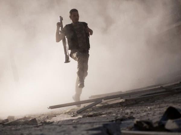 تشييع شابين سنيين في شمال لبنان قتلا في سوريا