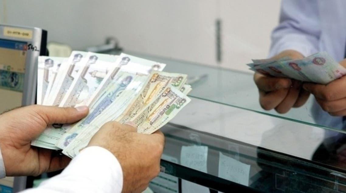 الإماراتيون في المرتبة الأولى بالقروض الشخصية