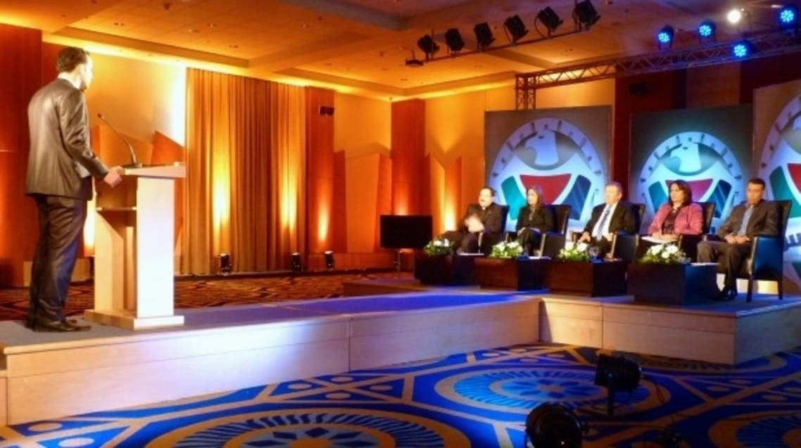 Palestine TV show