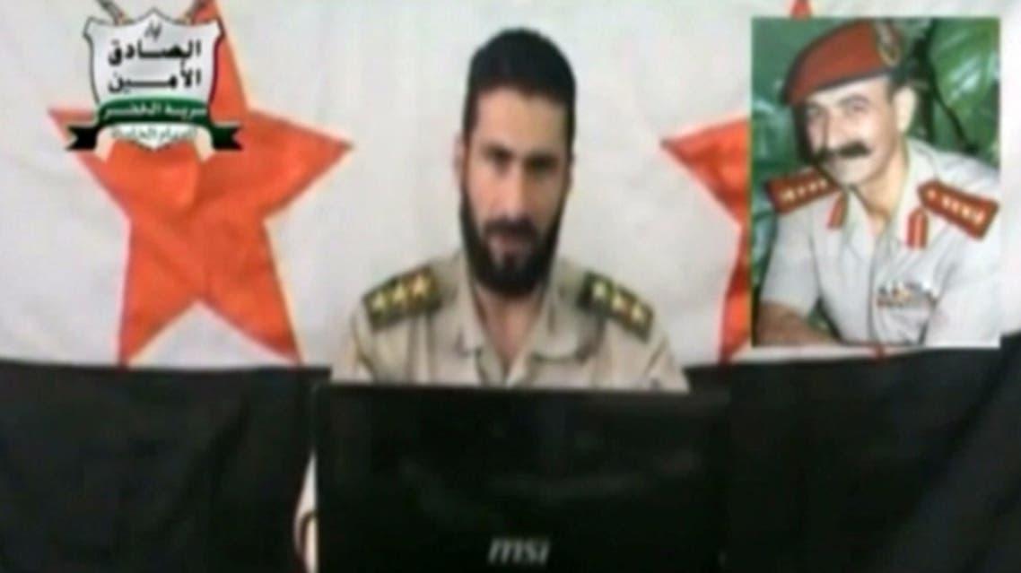 الجيش الحر يستهدف قائد سجن صيدنايا في ريف دمشق