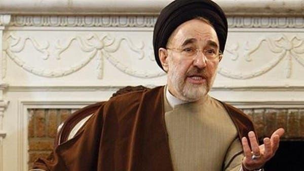 الرئيس الإيراني الأسبق: الفساد يهدد وجودنا