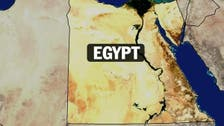 Egyptian Muslim Brotherhood rallies against Israel
