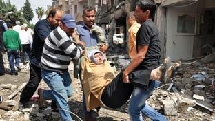 سوريا: مقتل 8 وإصابة 19 آخرين بانفجار في الحسكة