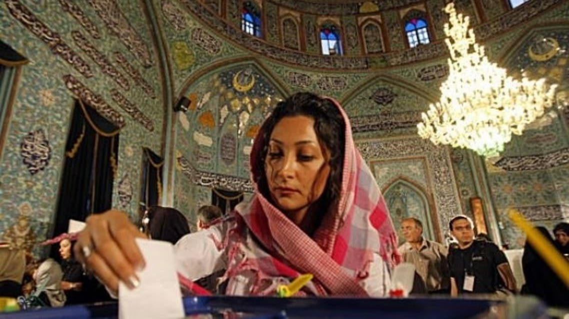 Iran-vote-2009