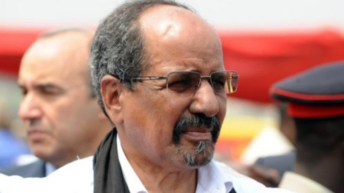 Mohamed Abdelaziz AFP