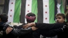 Russian official says Syria conference not possible in May