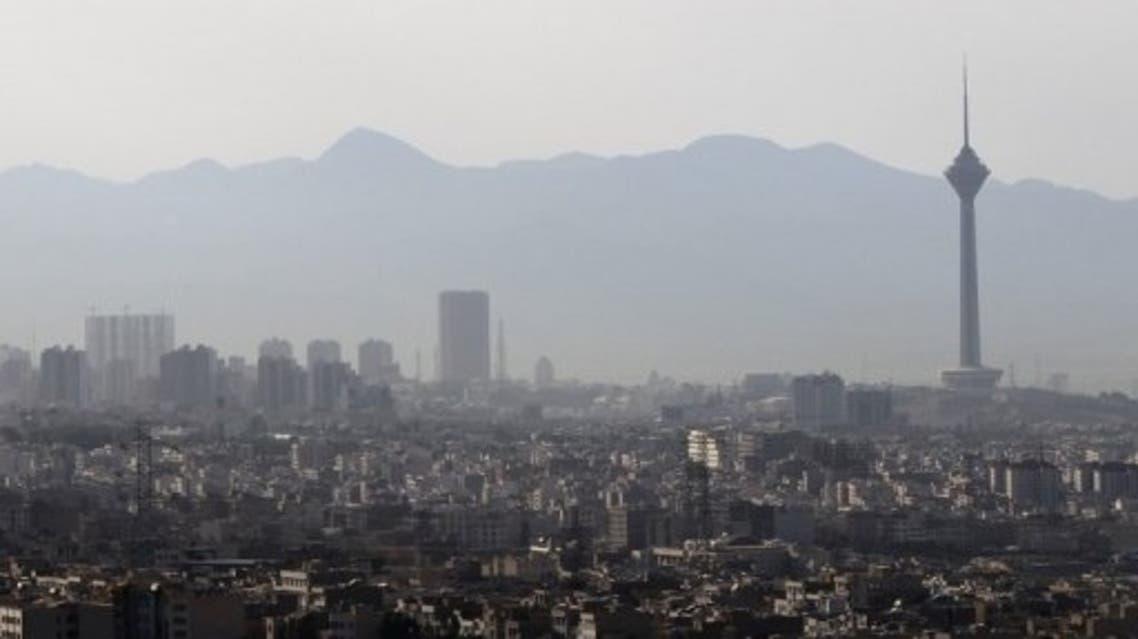 Tehran AFP