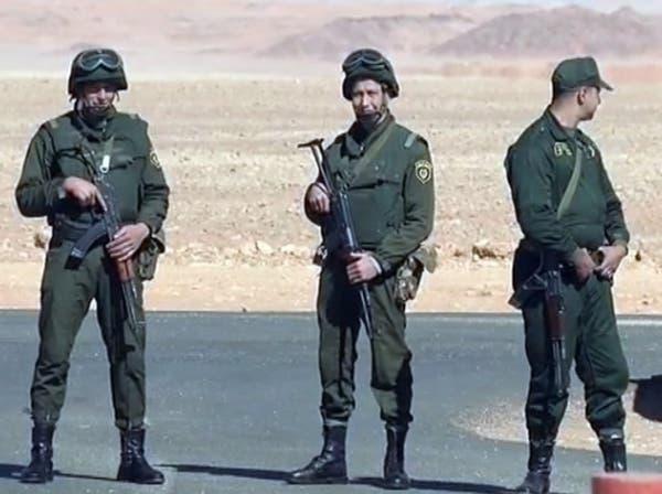 """""""العربية"""" تعاين الوضع الأمني في الحدود الجزائرية التونسية"""