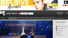 Dream of being the next Bieber? Google MENA to help