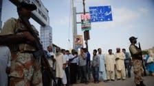 Official: Pakistan polls close, 'huge' turnout in Punjab