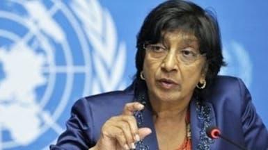 شبح المجازر يلوح بالقصير السورية والأمم المتحدة تحذر