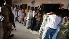 Pakistani women stopped from voting in Waziristan