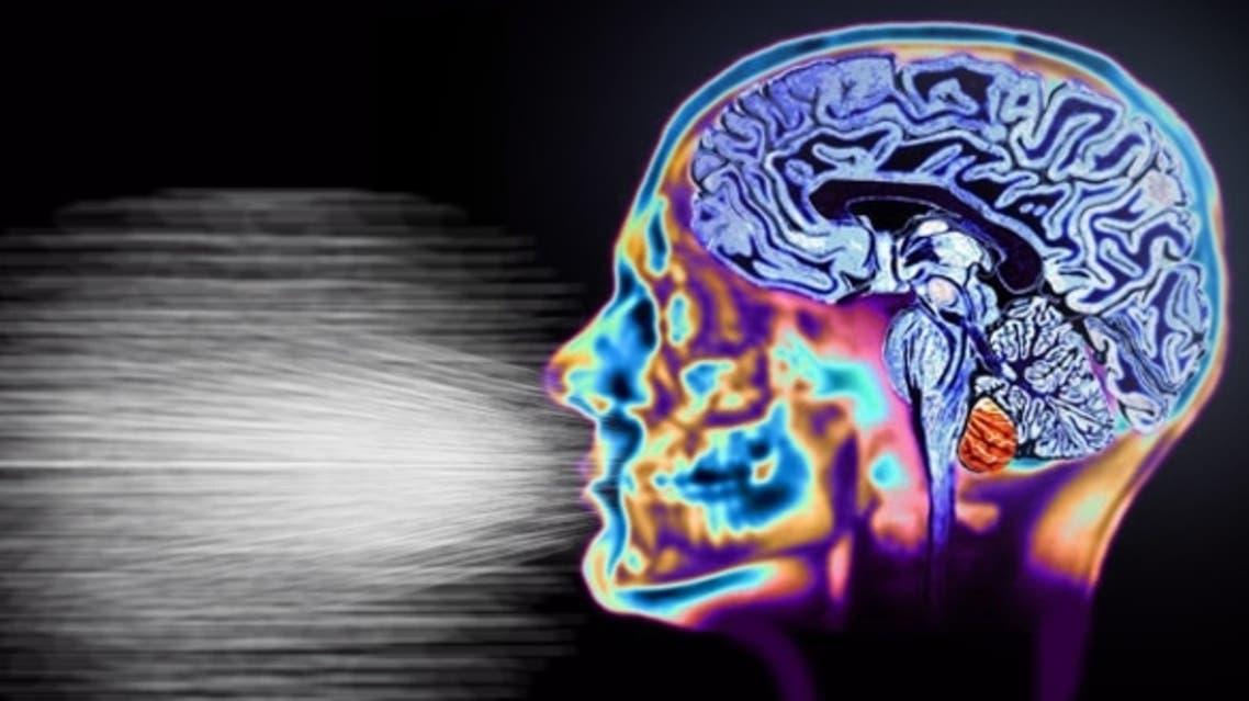 حرية التعبير عن المشاعر تفعل أماكن مختلفة في الدماغ