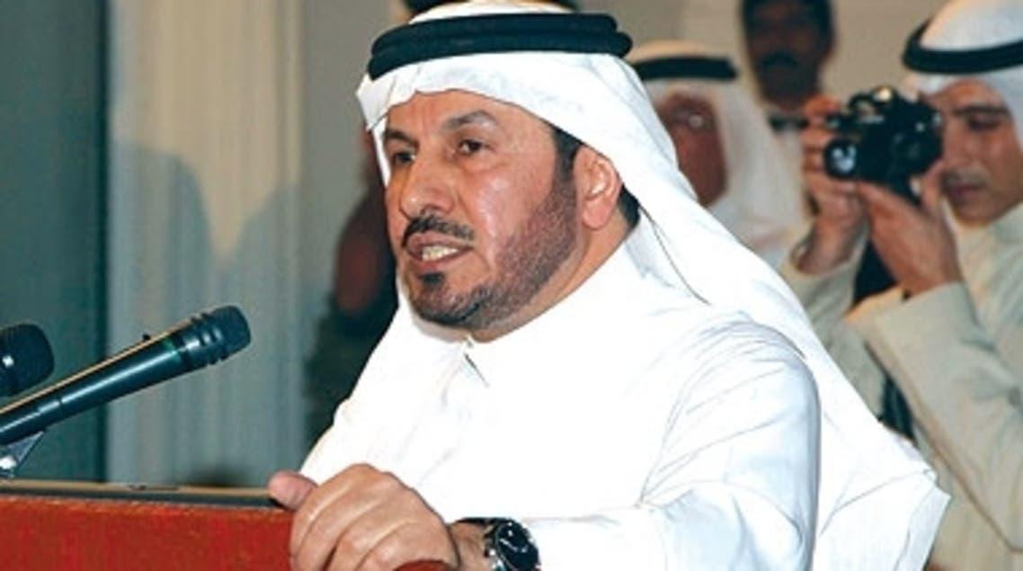 الدكتور عبدالله الربيعة