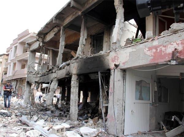أردوغان: دمشق تريد جرّ تركيا إلى سيناريو كارثي