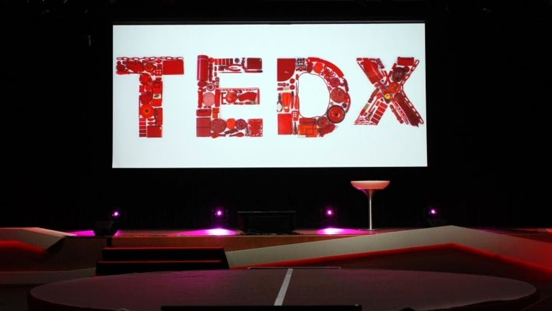 The organizer of TEDx Khartoum accused Sudanese security agents c