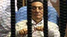Egyptian lawyer denies that Mubarak spoke to paper