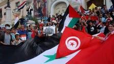 Tunisia says 800 Tunisian Islamists fighting in Syria