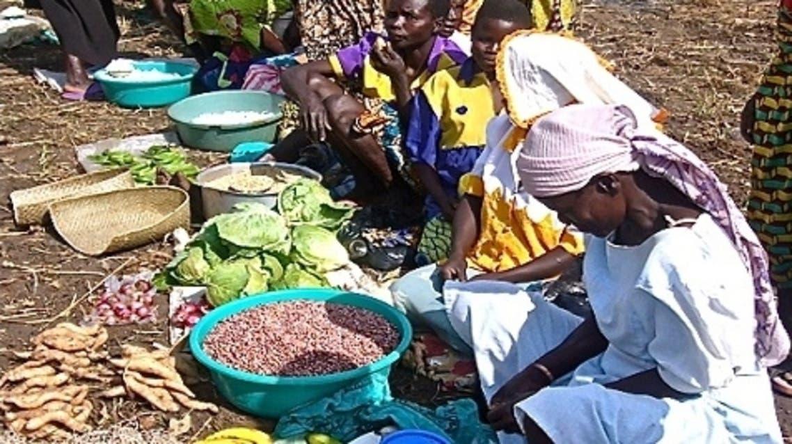 تراجع التضخم في السودان
