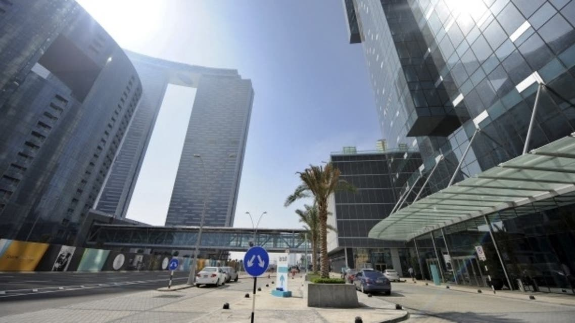 Despite concerns and speculations, Abu Dhabi's planned financial zone will complement the UAE and the region. (Reuters)