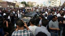 Car bomb near hospital kills at least 10 in eastern Libya
