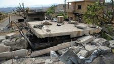 Israeli raids against Syria: redefining resistance
