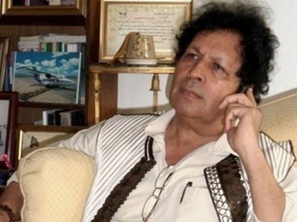 ليبيا: ظهور قذاف الدم بالإعلام المصري تحريض على الثورة