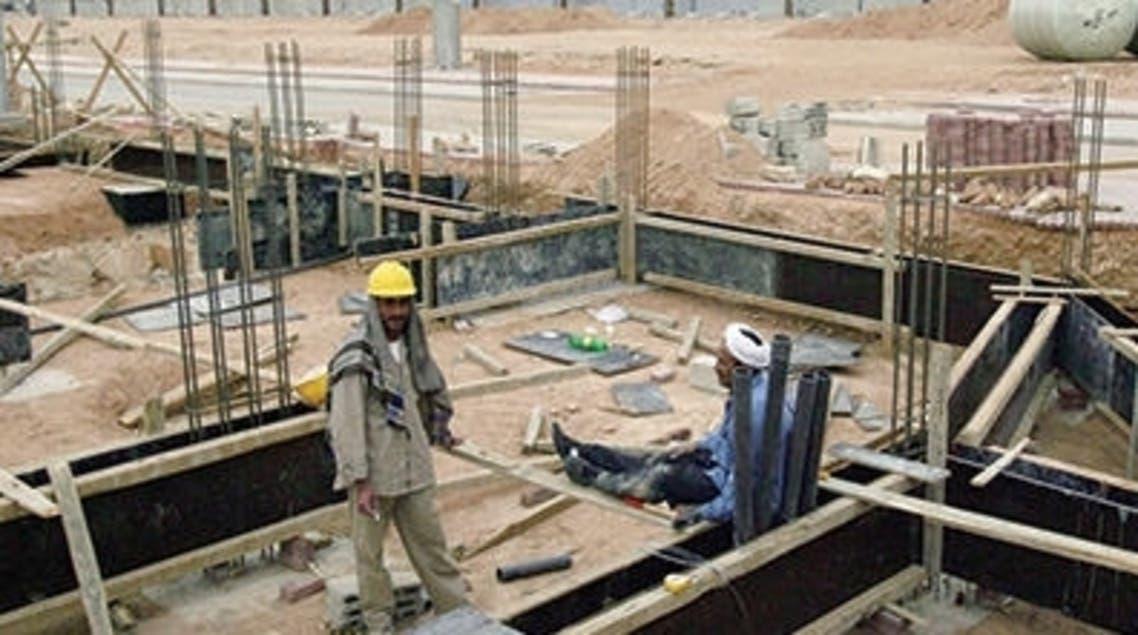 مشاريع سكنية