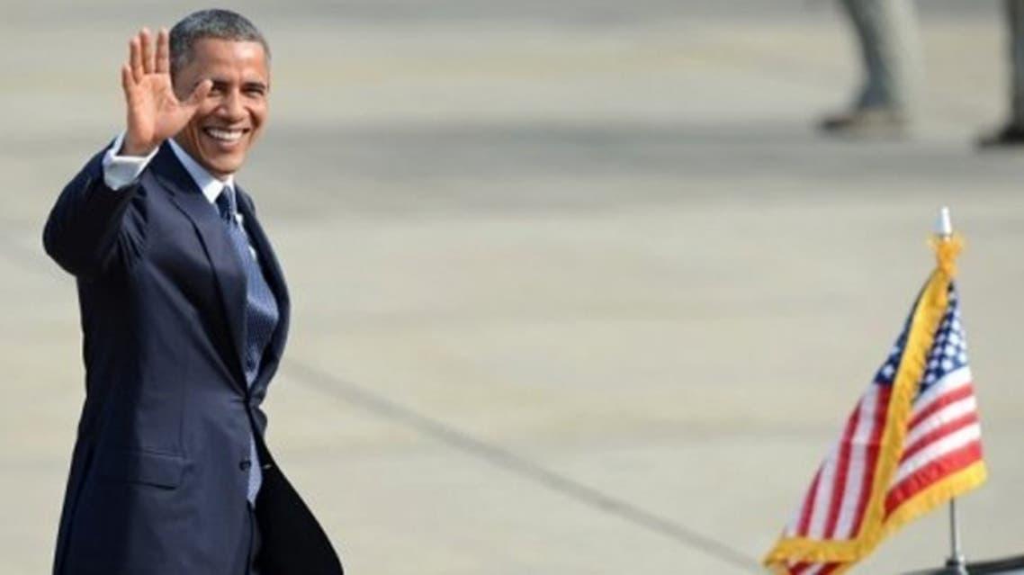 Obama AFP