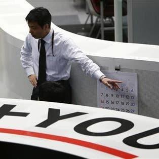 موجة تفاؤل ترفع شهية المستثمرين في أسواق اليابان والصين