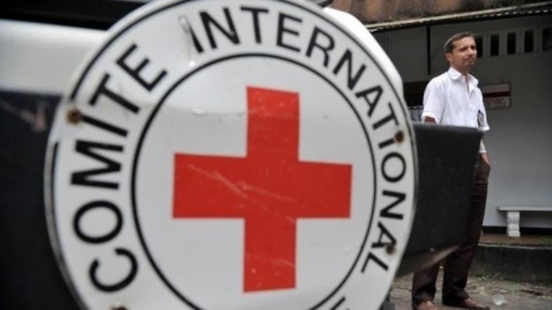 Red Cross AFP