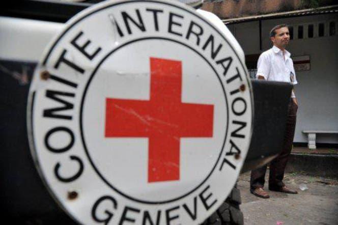 Yemen tribesmen kidnap Swiss, Kenyan Red Cross staff - Al