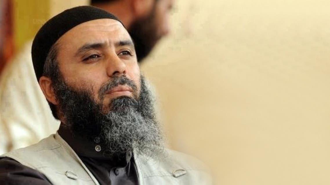 سيف الله بن حسين المكنّى بأبي عياض