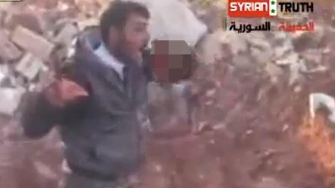 Syria heart