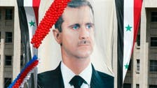 Arabs, Turkey see no role for Assad in future Syria