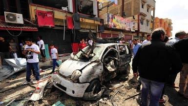 إصابة ضابط في الشرطة بانفجار عبوة في بنغازي