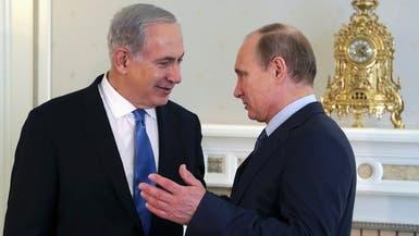 بوتين يحذر أمام نتنياهو من أي فعل يهدد استقرار سوريا