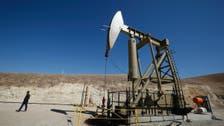 Saudi Arabia embraces U.S. shale production