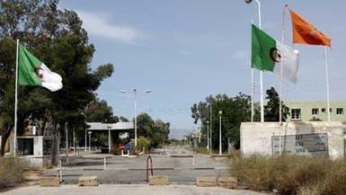 الجزائر تعزز مراقبة حدودها مع المغرب لمكافحة التهريب