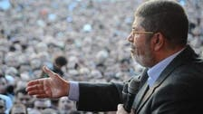 Sign up for Mursi's ouster, urges Egypt 'rebellion' group