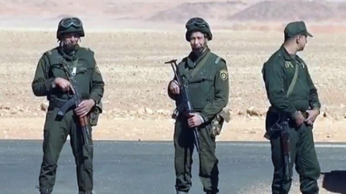 الجزائری فوج