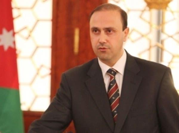 الأردن ينفي اتصالات مع مسلحين على معبر العراق