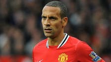 Man United's Ferdinand calls time on England career