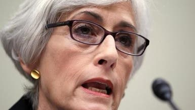 """الولايات المتحدة تدين """"القمع"""" في إيران قبل الانتخابات"""